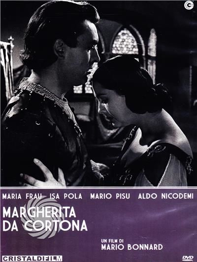 Margherita da Cortona - DVD - thumb - MediaWorld.it