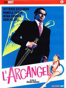 L'arcangelo - DVD - thumb - MediaWorld.it