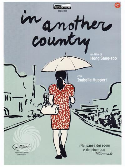 In another country - DVD - thumb - MediaWorld.it