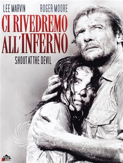 Ci rivedremo all'Inferno - DVD - thumb - MediaWorld.it