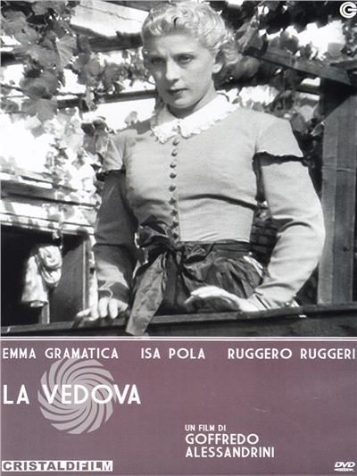 La vedova - DVD - thumb - MediaWorld.it