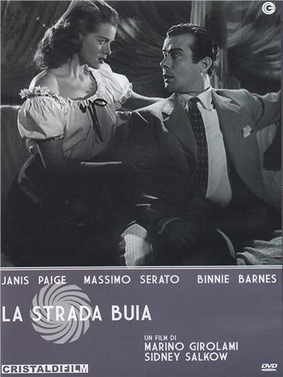La strada buia - DVD - thumb - MediaWorld.it