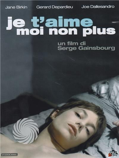 Je t'aime moi non plus - DVD - thumb - MediaWorld.it