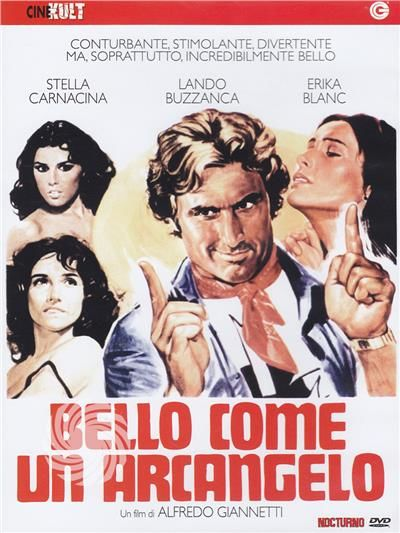 Bello come un arcangelo - DVD - thumb - MediaWorld.it