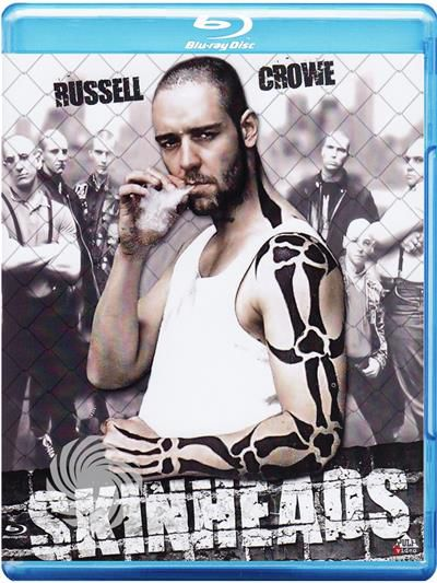Skinhead - Blu-Ray - thumb - MediaWorld.it