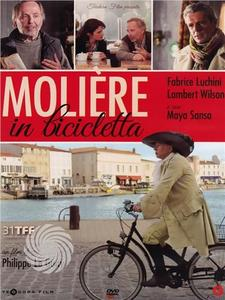 Molière in bicicletta - DVD - thumb - MediaWorld.it