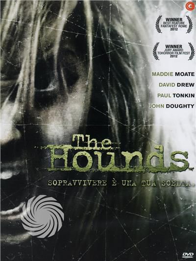 The hounds - DVD - thumb - MediaWorld.it