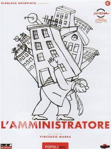 L'amministratore - DVD - thumb - MediaWorld.it