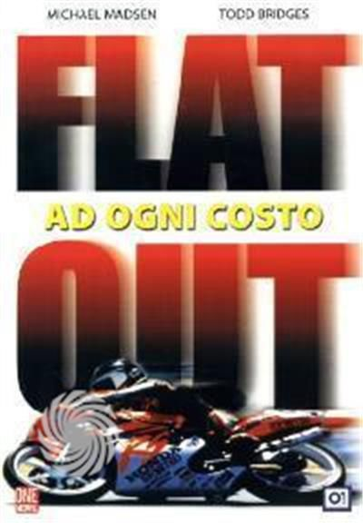 Flat out - Ad ogni costo - DVD - thumb - MediaWorld.it