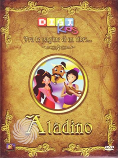 Aladino - DVD - thumb - MediaWorld.it