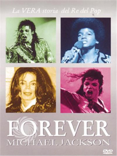 Jackson Michael - Forever - La vera storia del re - DVD - thumb - MediaWorld.it