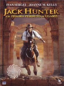 Jack Hunter e il tesoro perduto di Ugarit - DVD - thumb - MediaWorld.it