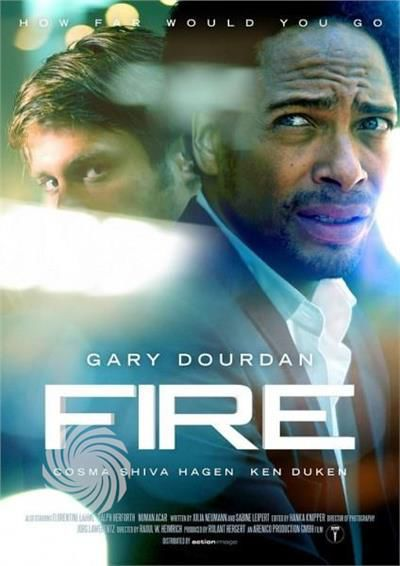 World on fire - DVD - thumb - MediaWorld.it