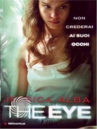 The eye - DVD - thumb - MediaWorld.it