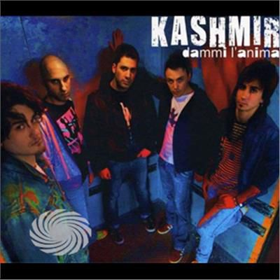 Kashmir - Kashmir - CD - thumb - MediaWorld.it