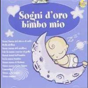 Baby Club - Sogni Doro Bimbo Mio - CD - MediaWorld.it