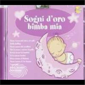 Baby Club - Sogni Doro Bimba Mia - CD - MediaWorld.it