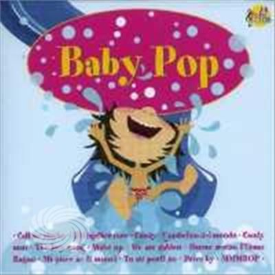 Baby Club - Baby Pop - CD - thumb - MediaWorld.it