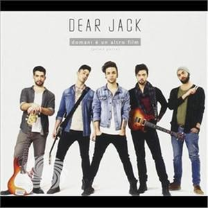 Dear Jack - Domani E' Un Altro Film - CD - thumb - MediaWorld.it