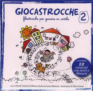 Coro I Piccoli Cantori Di Mi - Giocastrocche Cd2 - CD - thumb - MediaWorld.it