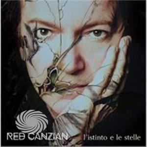 Canzian Red - L'Istinto E Le Stelle - CD - thumb - MediaWorld.it
