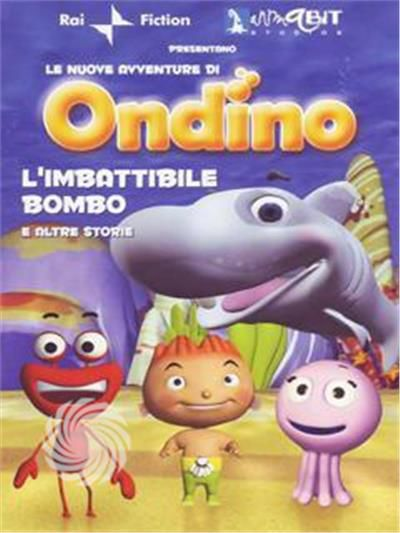 Ondino - L'imbattibile Bombo e altre storie - DVD - thumb - MediaWorld.it