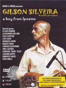 Silveira Gilson - A boy from Ipoema - DVD - thumb - MediaWorld.it