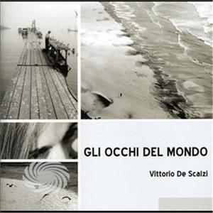 De Scalzi,Vittorio - Gli Occhi Del Mondo - CD - thumb - MediaWorld.it