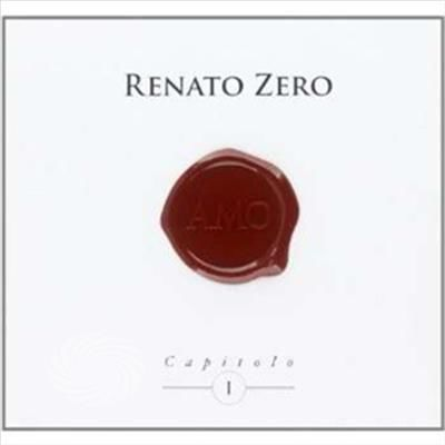 Zero Renato - Amo - CD - thumb - MediaWorld.it