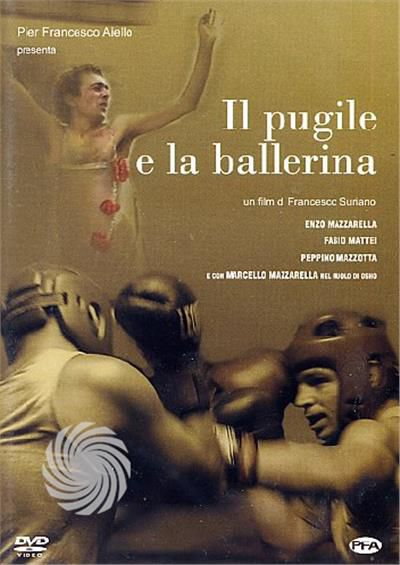 Il pugile e la ballerina - DVD - thumb - MediaWorld.it