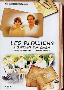 Les ritaliens - Lontani da casa - DVD - thumb - MediaWorld.it