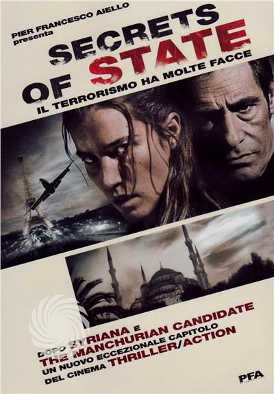 Secrets of state - DVD - thumb - MediaWorld.it