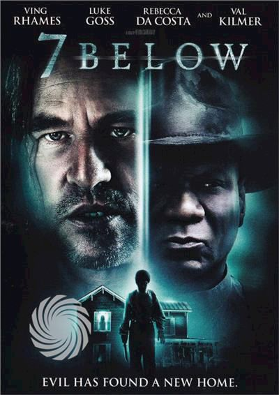 7 Below - Blu-Ray - thumb - MediaWorld.it