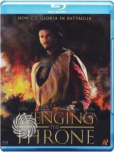 Avenging the throne - Blu-Ray - thumb - MediaWorld.it