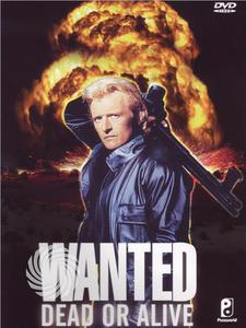 Wanted - Dead or alive - DVD - thumb - MediaWorld.it