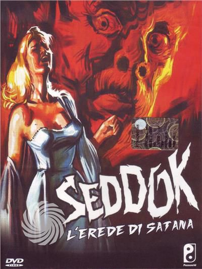 Seddok - L'erede di Satana - DVD - thumb - MediaWorld.it