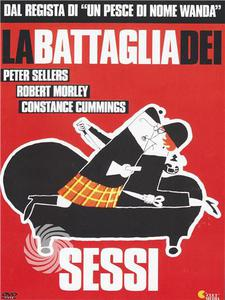 La battaglia dei sessi - DVD - thumb - MediaWorld.it