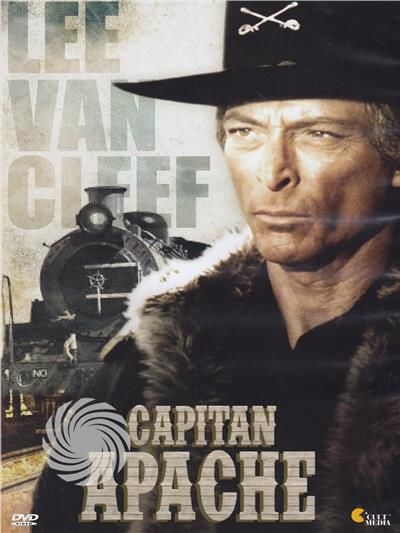 Capitan Apache - DVD - thumb - MediaWorld.it
