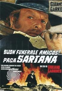 Buon funerale amigos!... Paga Sartana - DVD - thumb - MediaWorld.it