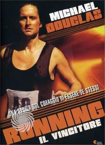 RUNNING - IL VINCITORE - DVD - thumb - MediaWorld.it