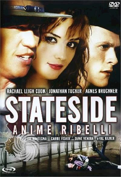 STATESIDE - ANIME RIBELLI - DVD - thumb - MediaWorld.it