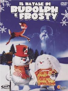 Il Natale di Rudolph e Frosty - DVD - thumb - MediaWorld.it