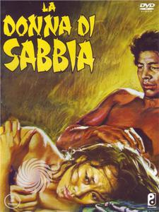 La donna di sabbia - DVD - thumb - MediaWorld.it