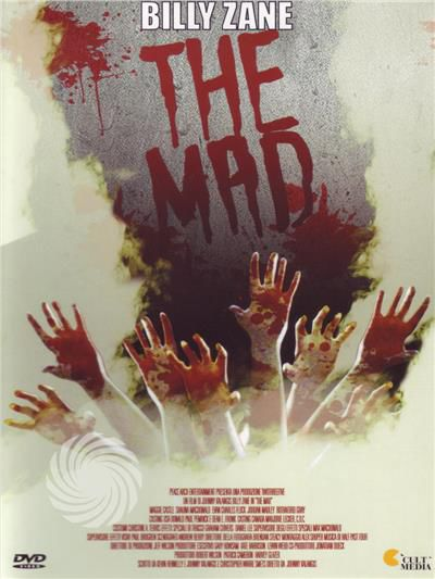 The mad - DVD - thumb - MediaWorld.it