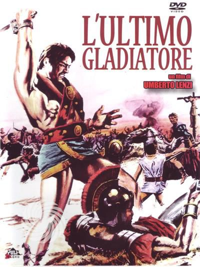 L'ultimo gladiatore - DVD - thumb - MediaWorld.it