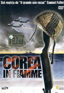 Corea in fiamme - DVD - thumb - MediaWorld.it