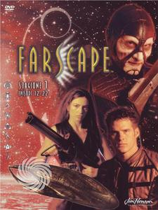 Farscape - DVD - Stagione 1 - thumb - MediaWorld.it