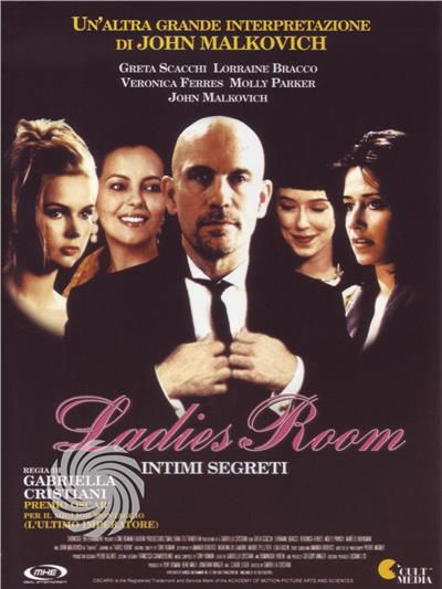 Ladies room - Intimi segreti - DVD - thumb - MediaWorld.it