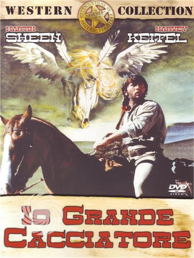 Io grande cacciatore - DVD - thumb - MediaWorld.it