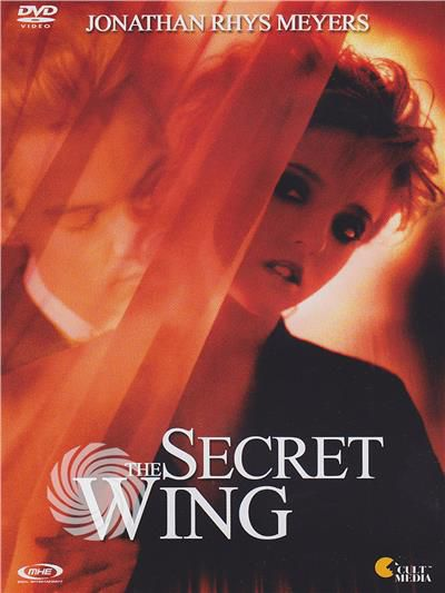 The secret wing - DVD - thumb - MediaWorld.it
